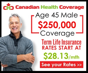 No medical life insurance ontario