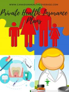 private health insurance plans