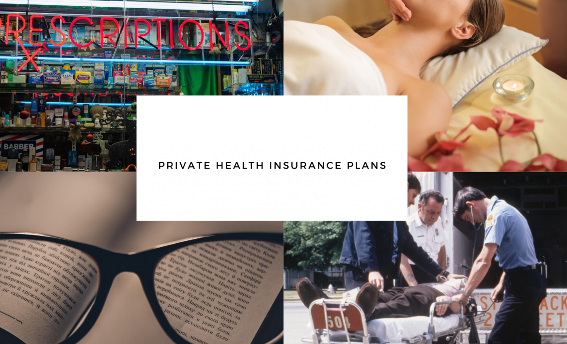 Private Health Insurance Plans Canada